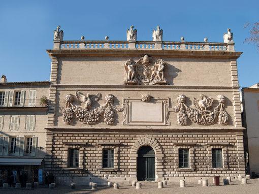 L'Hôtel des Monnaies