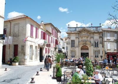 La Place Crillon
