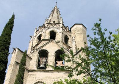 La Place Saint-Pierre